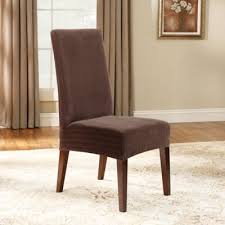 Sure Fit Dining Chair Slipcovers by Buy Dining Room Chair Cover Dining Chair Covers From Bed Bath U0026 Beyond