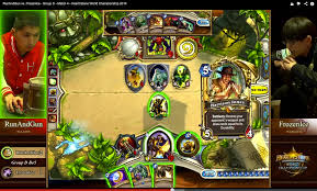 Hearthstone Decks Paladin Gvg by Hearthstone Is Fun Articles On Hearthstone