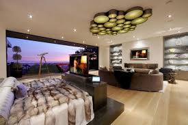 Bedroom Tv In Ideas Modern On 7 For Hiding A TV CONTEMPORIST 8
