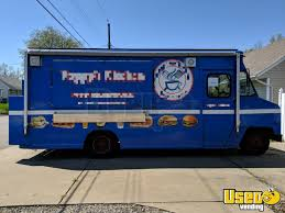 100 Food Truck For Sale Nj D E350 Used Mobile Kitchen For In New Jersey LOW MILES