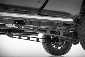 Traction Bar Kit For 16-17 4WD Nissan Titan XD Pickup [81000 ...