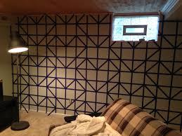 Full Size Of Uncategorizedpainters Tape Designs Ideas In Imposing Easy Canvas Art Using Sponges