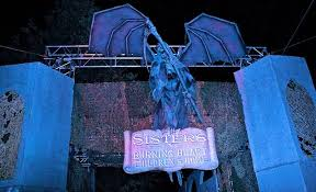 Halloween Attractions In Pasadena by 10 Haunted Houses In L A A Guide To Picking The One For You