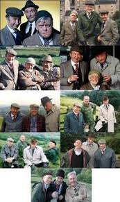 Hit The Floor Characters Wiki by List Of Last Of The Summer Wine Characters Wikipedia