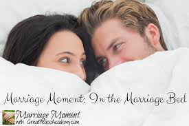 The Marriage Bed Is Undefiled by Marriage Bed Understanding The Purpose Of God U0027s Design