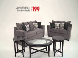 bobs furniture living room sets awesome skyline living room in the