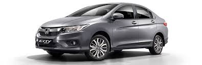 Honda City Interiors Specifications & Features