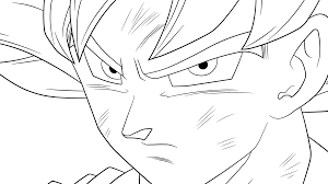 Dibujos De Dragon Ball Z Para Colorear Sin Imprimir Mayloctanacom