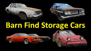 Buy Classic Barn Find Cars Project Car For Sale Video - YouTube 18 Million Cars In French Barn Business Insider 1970 Oldsmobile 442 W30 All Original Barn Find Awesome Muscle Car 40 Stunning Cars Discovered In Ultimate Cadian Driving Barn Find3 Sheds All Carsfor Sale Youtube Classic Trucks Find Vintage Old Car Video Daytona Sold At Mecum Hot Rod Network 1097 Best Rusty Truckscars Images On Pinterest Abandoned Gto Judge Httpwwwblackbookonlinecom Need Of Tlc Texas Five Prewar Automobiles Discovered Barns Page 21 The Mustang Source Ford Forums