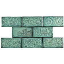 4x8 Subway Tile From Daltile by Copper Backsplash Tile You U0027ll Love Wayfair