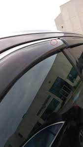 100 Truck Window Visors Very Nice Vent Deflectors Page 3 Toyota Nation