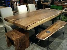 table de cuisine en bois massif table de cuisine bois table cuisine en table et chaises de cuisine