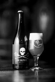 Morro Bay Cabinet Company by Libertine Beer Benefits Sea Shepherd Conservation Society The