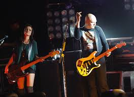 Smashing Pumpkins Bullet With Butterfly Wings Album by Smashing Pumpkins To Release 3d Concert Film And Live Album Nme