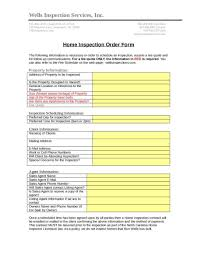 First Time Home Buyer Inspection Checklist And Building Service