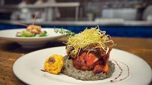 cuisine gourmet the baja med cuisine organic local cosmopolitan