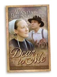 Book 3 In My Brides Of Webster County Series Is Called Dear To Me