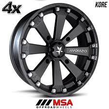 4 MSA KORE 14x7 4x110.00 Flat Black OFST:0mm 14 Inch Rims 14X7 ... Fuel D567 Lethal 1pc Wheels Matte Black With Milled Accents Rims Download Images Of Tuff Aftermarket For Truck 312 Offroad Method Race Grid Wheel 17x8 Xxr 555 005x1143 35 Flat Set4 Ebay Ns Series Ns1507 Ns150717751338mbb 4 Msa Kore 14x7 4x11000 Ofst0mm 14 Inch 14x7 Kmc Street Sport And Offroad Wheels Most Applications Fuel Deep Lip Maverick D537 Socal Custom American Force Journey By Rhino