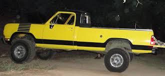 100 78 Dodge Truck Our Power Wagon Power Wagons Power Wagon Trucks