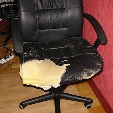 pour fauteuil de bureau les fées tisseuses housse cache misère pour chaise de bureau