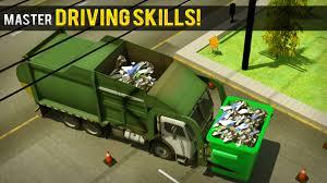 100 Truck Parking Games Metro City Garbage Driving Simulator Game 2018 Dump