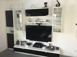 moderne wohnzimmer weiss wohnzimmer ebay kleinanzeigen