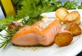 cuisiner filet de saumon filets de saumon à la thaïlandaise coup de pouce