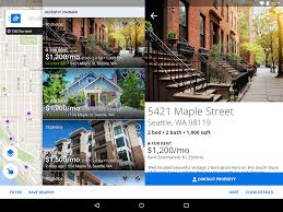 1 Bedroom For Rent Near Me by Apartments U0026 Rentals Zillow Android Apps On Google Play
