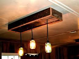 Lighting Fixtures Wonderful Mason Jar Chandelier A Diy Project