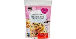 betty bossi fairtrade chocolate cubes