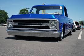 100 Big Truck Mafia Scottshotrods Scotts Hotrods 196387 GMCChevy C10 BoltOn IFS