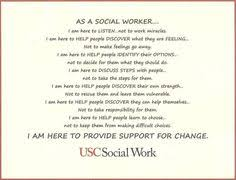 Usc School Of Social Work Resume by Being A Social Worker Means 8x10 By Peninkparchmentlove On Etsy