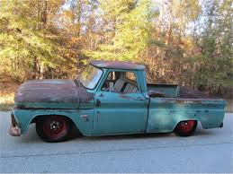 1964 Chevrolet C10 For Sale | ClassicCars.com | CC-1169001 1964 Chevrolet C10 Fast Lane Classic Cars Chevy With 20 Chrome Ridler 645 Wheels Pickup Hot Rod Network Truck Ford F100 Classic American Pick Up Truck Stock Photo 62832004 Shortbed W Built 327muncie 4spd Ls1tech Camaro And Big Back Window Long Bed Custom Cab Time A New Fleetside Box For A Art Speed Car Gallery In Memphis Tn Brett Lisa Renee M Lmc Life Concept Of The Week General Motors Bison Design News