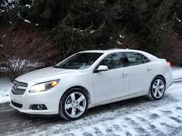 Chevy Malibu Factory Floor Mats by Review 2013 Chevrolet Malibu Ltz 2 0t The Truth About Cars