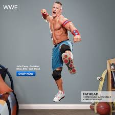 Fathead Princess Wall Decor by John Cena Fathead Wall Decal Stuff I Know Paige Will Like