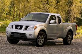 Nissan Frontier Bed Dimensions by 2016 Nissan Frontier Pricing For Sale Edmunds