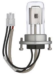 Deuterium Lamp Power Supply by Deuterium Lamps For Hplc Detectors And Uv Vis Spectrometers
