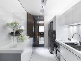 Moderne Weisse Küchen Bilder Lizenzfreies Bild 11319559 Moderne Weiße Küche
