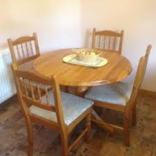 Pine Table Nd Four Chairs Which Have Material Seat Covers | In Blairgowrie,  Perth And Kinross | Gumtree Waterfall Fniture Wikipedia A Modern And Organic Ding Room Makeover Emily Henderson Dom Round Ding Table In Hardened Glass Steel Paul 7 Ways To Refresh The Look Of An Existing Oldboringnot Rattan 1970s Throwback Thats Hottest How Restore 1950s Chrome Kitchen Table Chairs Home Fding Value Vintage Mersman Fniture Thriftyfun Pine Nd Four Chairs Which Have Material Seat Covers Blairgowrie Perth Kinross Gumtree Chair 60s 70s Stunning Retro G Plan Fresco Range Extending Round And 4 Decoration Designs Guide Best Guides