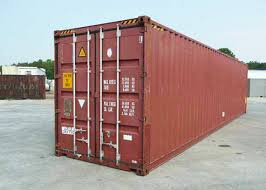 104 40 Foot Containers For Sale This Shipping Container Storage Container Is Considered A High Cube Container Cargo Container Shipping Container Homes