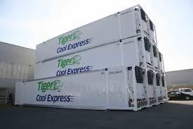 Tiger Trucking - Best Image Truck Kusaboshi.Com