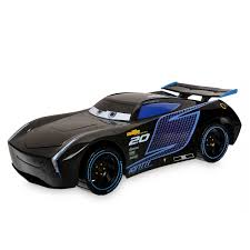 Jackson Storm Build To Race Car ShopDisney