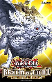 Yugioh Starter Deck Yugi Reloaded Opening by Realm Of Light Structure Deck Yu Gi Oh Fandom Powered By Wikia