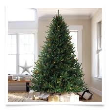 Fraser Fir Christmas Trees Artificial by Frasier Fir Artificial Christmas Tree Christmas Lights Decoration