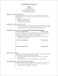 Good Titles For Resumes Resume Title Examples Administrative Assistant