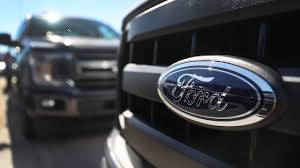 100 Ford 150 Trucks Suspends Production Of F Trucks