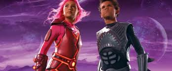 The Adventures Of Shark Boy And Lava Girl In 3 D