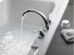 Delta Floor Mount Tub Filler T4797 by Faucet Com T2705 Ss In Brilliance Stainless By Delta