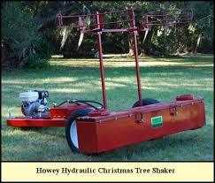 Christmas Tree Baler by Shady Pond Tree Farm E Brochure Christmas 2013