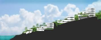 100 Original Vision Kata Rocks Architecture
